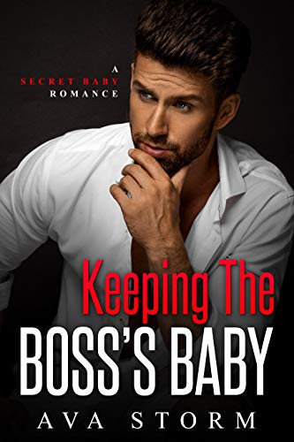 Keeping the Boss's Baby