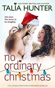 No Ordinary Christmas