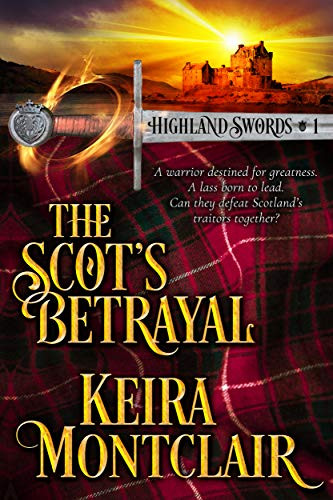 The Scot's Betrayal