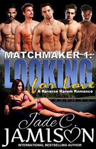 Looking for Love: A Reverse Harem Romance (Matchmaker Book 1)