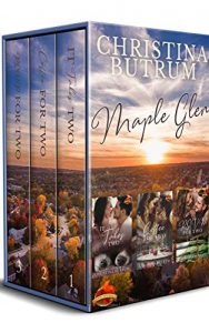 Maple Glen Books 1-3
