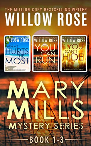 Mary Mills Mystery series