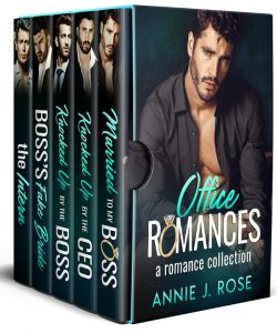 Office Romances Boxed Set