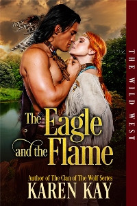 The Eagle and the Flame