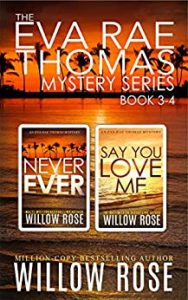 The Eva Rae Thomas Mystery Series