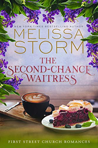 The Second-Chance Waitress