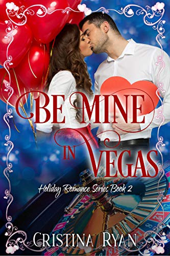 Be Mine in Vegas