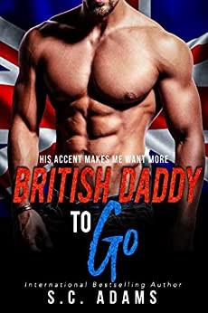 British Daddy To Go
