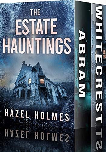 The Estate Hauntings Boxset